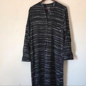 {DKNY} Long Lightweight Dress